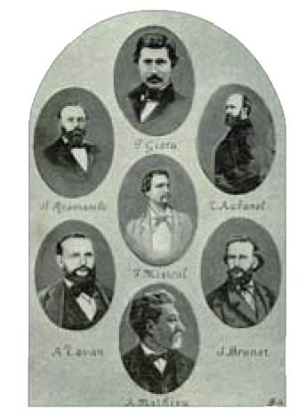fondateurs-felibrige