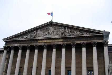 Le Capoulié du Félibrige en mission à Paris