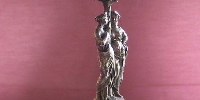 La Coupo Santo à Saint-Etienne de Tinée