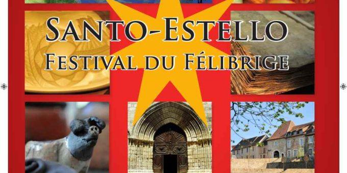 Sainte-Estelle 2012 en images