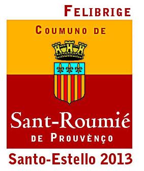 Santo-Estello 2013, nouminacioun