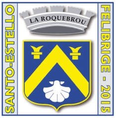 Santo-Estello de La Roquebrou