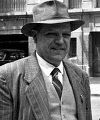 Charles Rostaing (1904-1999)