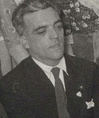 Elie Bachas (1903-1986)