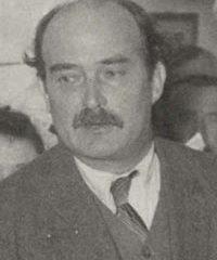 Frédéric Mistral, neveu (1893-1968)
