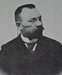 Joseph Fallen (1863-1934)