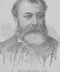 Joseph Roumanille (1818-1891)