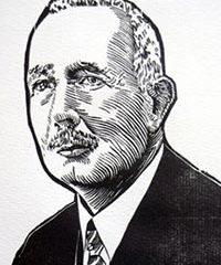 Valère Bernard (1860-1936)