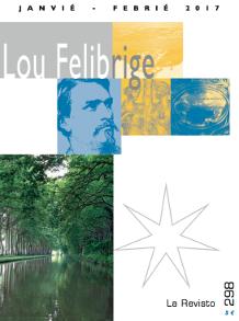 Lou Felibrige – la Revisto  : N° 298