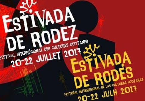 Le Félibrige à l'Estivada de Rodez