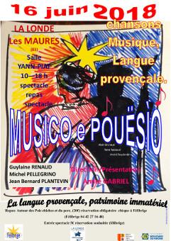 LENGO e MUSICO 2018