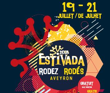 l'Estivada de Rodez