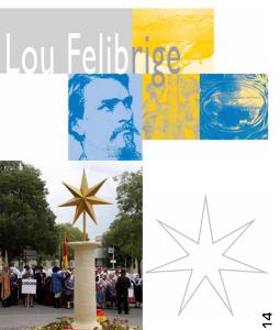 Lou Felibrige» La Revisto N° 314