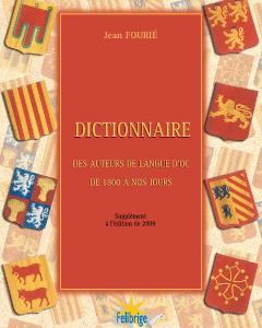 Un suplemen au «Dictionnaire des auteurs de langue d'oc»