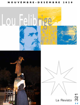 «Lou Felibrige» Revisto N° 321