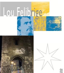 Lou Felibrige La Revisto N° 322