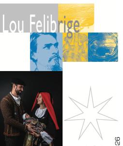 Lou Felibrige» La Revisto N° 326